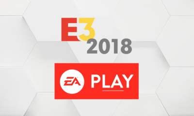 EA E3 2018 Press Conference