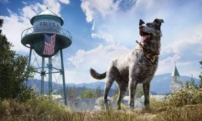 Far Cry 5 - Boomer