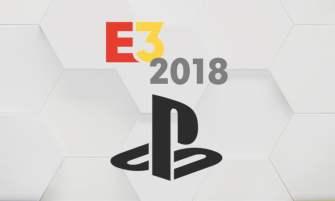 PlayStation E3 2018 Press Conferenc