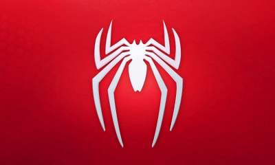 Spider-Man PlayStation 4 icon