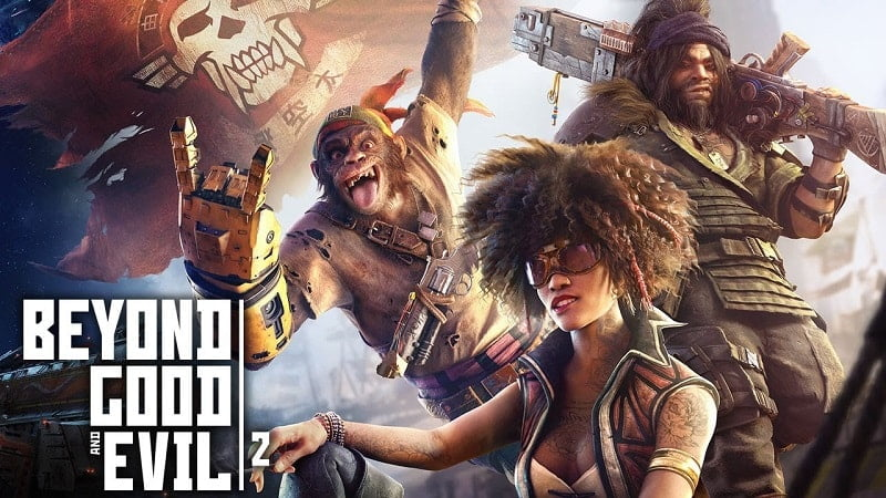 Beyond Good And Evil 2 Livestream Announced, Scheduled To Go Live Today