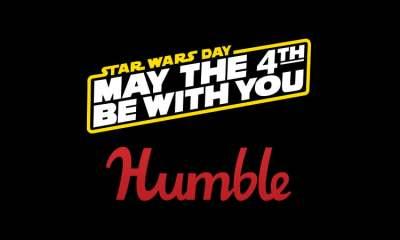 Humble Store Star Wars sale