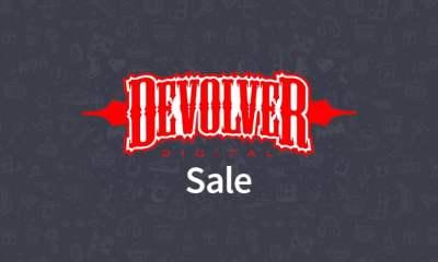 Devolver Digital sale