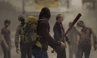 E3 2018 Overkills the Walking Dead