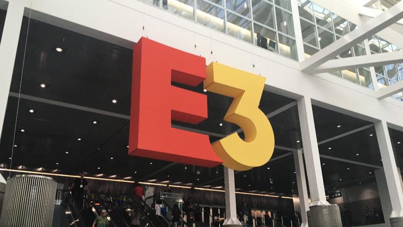 E3 2018 South Hall