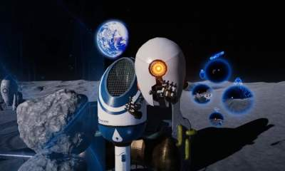 Moondust - Portal