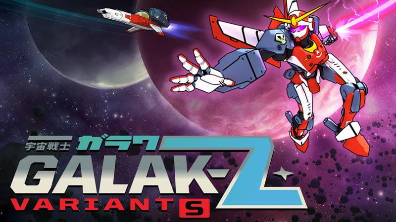 Galak-Z Variant S