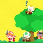 My Nintendo - Captain Toad