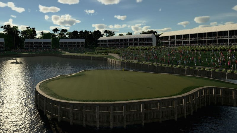 2K takes on publishing duties for The Golf Club 2019