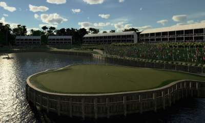 The Golf Club 2019 TPC Sawgrass