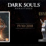 Dark Souls Remastered Switch release date