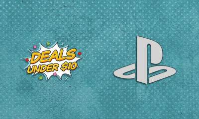 PlayStation Store Deals Under $10