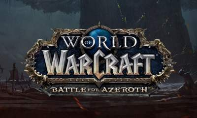 World of WarcraftBattle for Azeroth