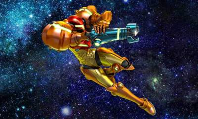 My Nintendo - Metroid: Samus Returns