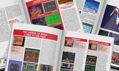 Super Nintendo Anthology