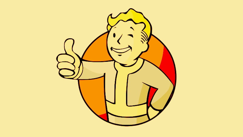 Celebrate Fallout 76 with a big sale on previous Fallout games