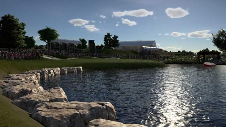 The Golf Club 2019 Summerlin