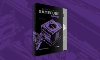 GameCube Anthology Review