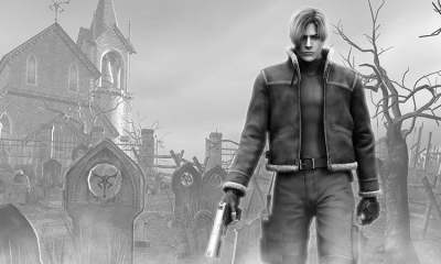 Resident Evil 4 - Nintendo Switch