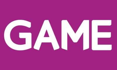 Game Black Friday sales