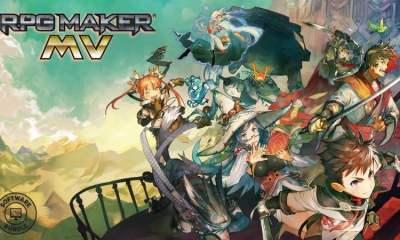 Humble RPG Maker bundle