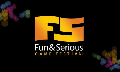 Fun and Serious Games Festival