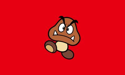 My Nintendo - Goomba