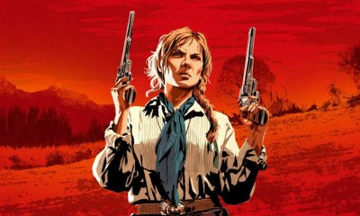Red Dead Redemption 2 - Sadie