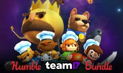 Humble Team17 Bundle