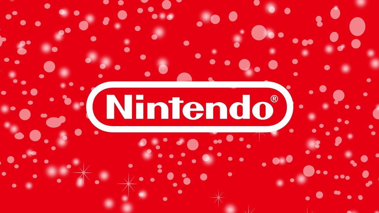 Even more games added to the Nintendo eShop festive sale