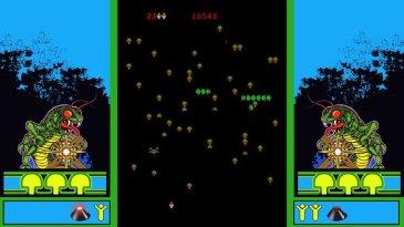 Atari Flashback Classics - Centipede