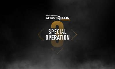 Ghost Recon Wildlands - Special Operation 3