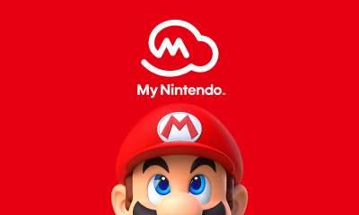 My Nintendo - Super Mario