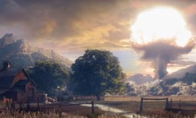 post-apocalyptic Far Cry