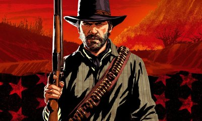 Red Dead Redemption 2 - PlayStation Now