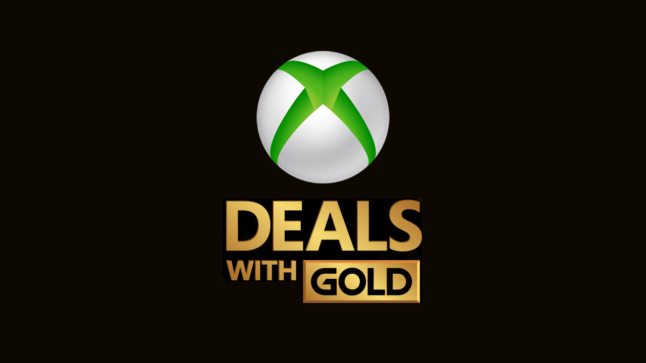 Save up to 90% with this week's Xbox One deals