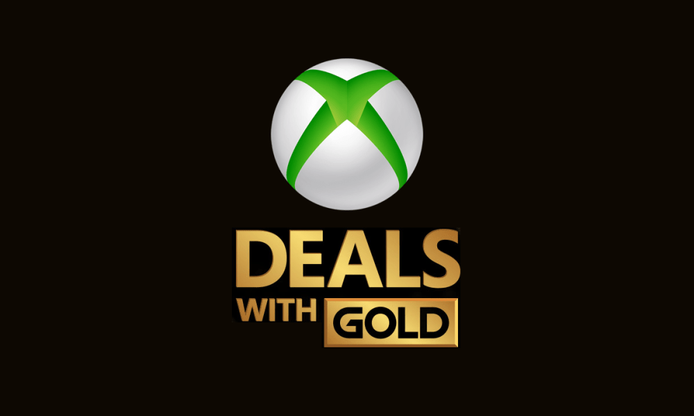Save up to 90% with this week's Xbox Deals with Gold