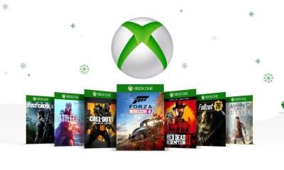 Xbox Countdown Games Sale