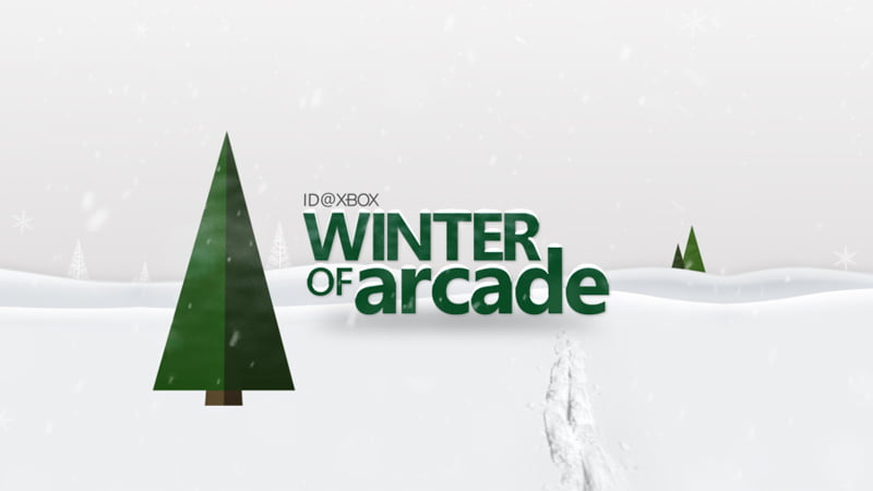 The Xbox Winter of Arcade brings games and gift card rewards