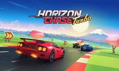 Horizon Chase Turbo review