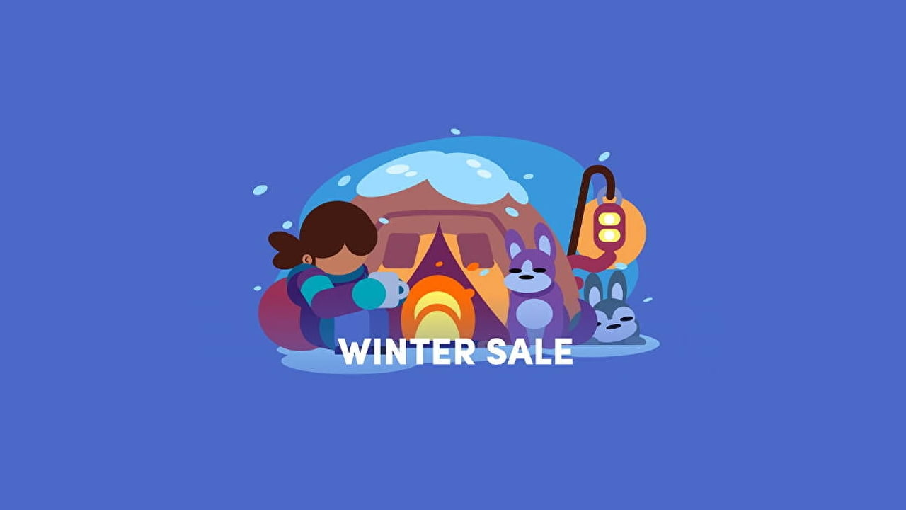 Final chance to save with the massive Humble Winter Sale
