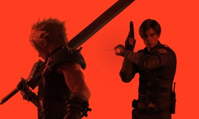 Resident Evil 2 vs Final Fantasy VII tale of two remakes