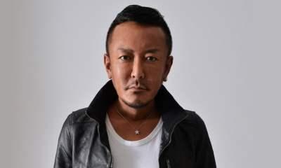 Toshihiro Nagoshi - Sega