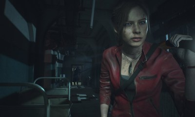 can you kill Tyrant Resident Evil 2