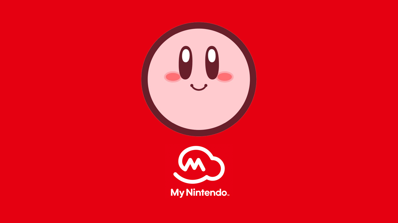 Kirby and Castlevania feature in new My Nintendo rewards