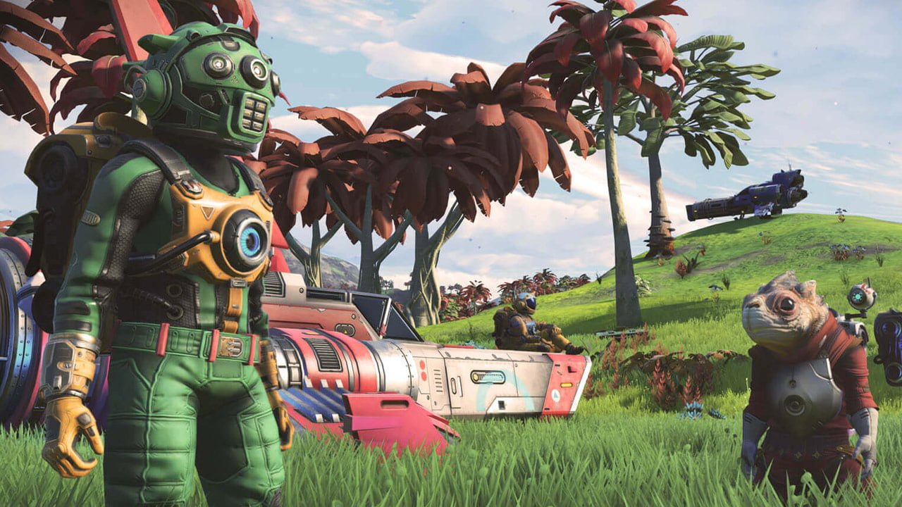 Sean Murray to discuss the resurgence of No Man's Sky at GDC