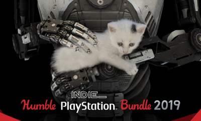 Humble PlayStation Indie Bundle 2019