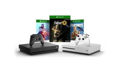 Xbox One Bundles 2019