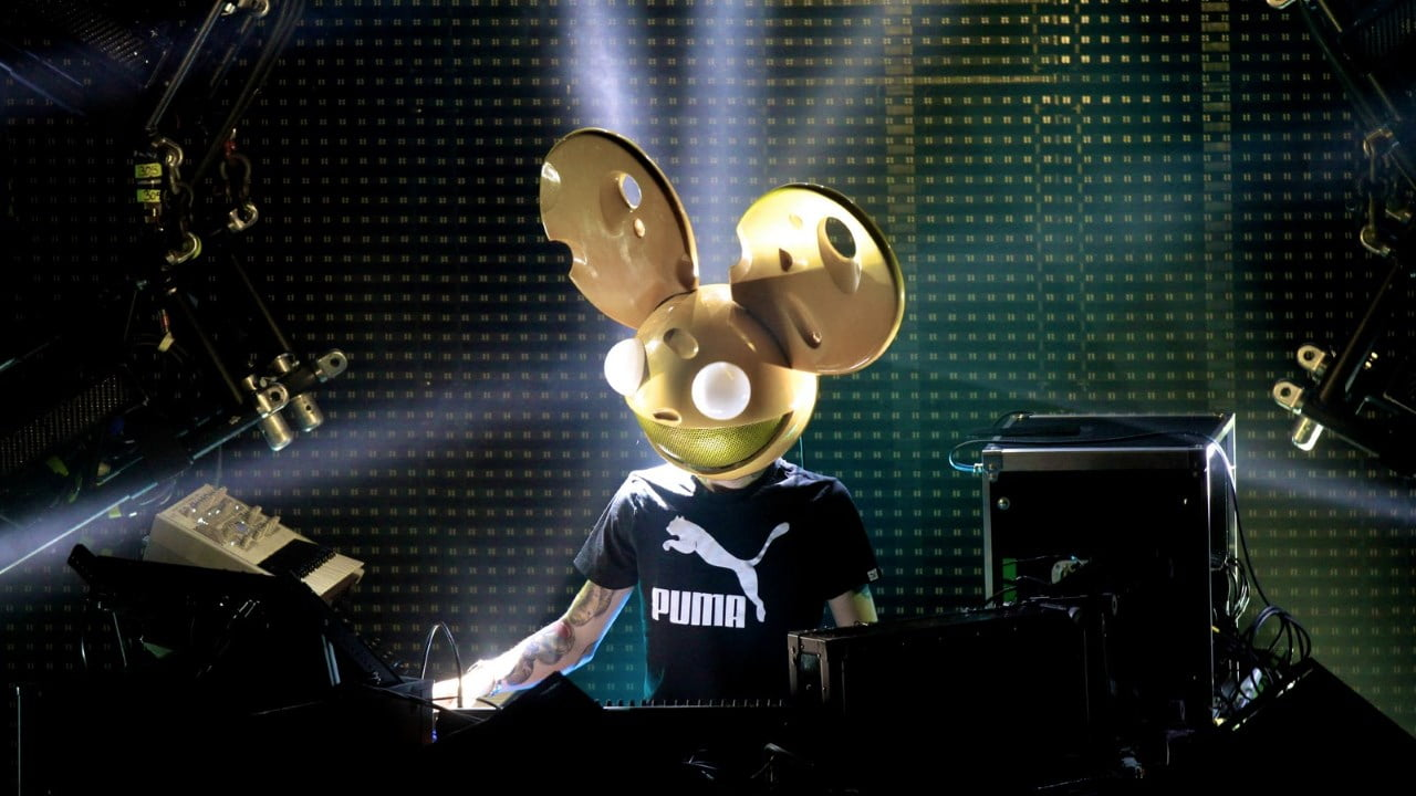 Updated: Deadmau5 uses homophobic slur, is suspended by Twitch, deletes account, apologises