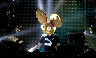 Deadmau5 Zimmerman Twitch ban